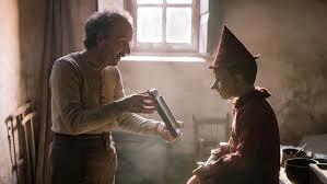 Pinocchio' Review
