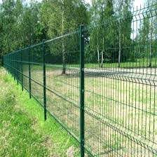 China High Quality Welded Wire Mesh Fence Metal Fence Posts China Wire Mesh Fence And Swimming Pool Fence Price