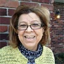 Carla Smith-Halverson Obituary - Visitation & Funeral Information