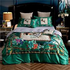 hot luxury brand bedding set
