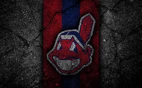 hd wallpaper baseball cleveland