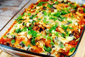 en enchilada cerole recipe 8