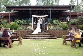 wedding at coldwater gardens