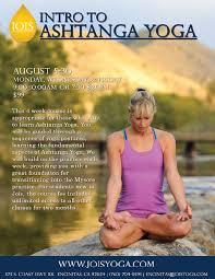 intro to ashtanga yoga encinitas aug