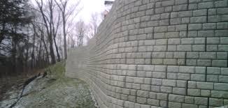 redi rock retaining walls