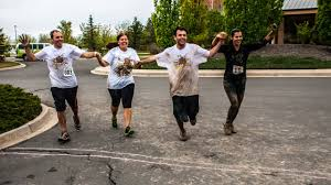 home hard as nails obstacle mud race