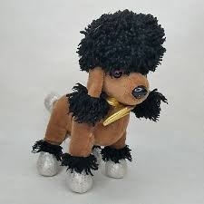 ganz webkinz rockerz groovy poodle