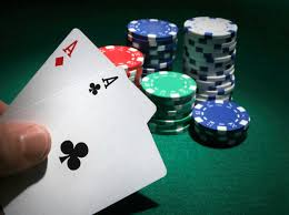 Casino Games: Table Games | Poker's Future Has Possibilities ...