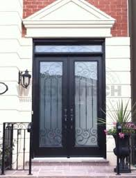 reasons you should choose fiberglass doors
