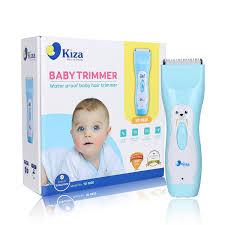 Tông đơ cắt tóc cho bé Kiza 0520 KZA An Toàn cho bé - Kids Plaza