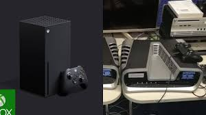 PS5 and Xbox Series X leaks hint at ...