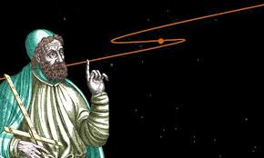 Claudius Ptolemy - Biography, Facts and Pictures