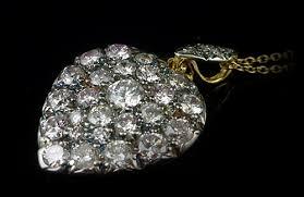 antique pendants vintage pendants