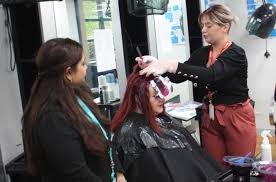 hairdressing courses and qualifications