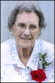 Avis Parker | Obituary | Bangor Daily News
