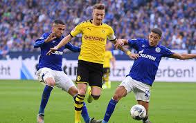 Dove vedere Borussia Dortmund-Schalke 04 in tv e streaming