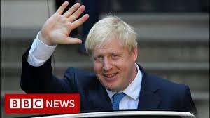 Boris Johnson: Who is the next PM ...