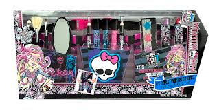 monster high we are monsters makeup