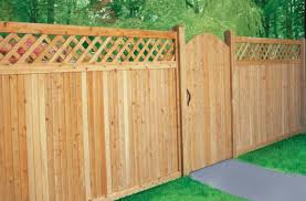 Https Www Onlinefence Com Files Documents Cedarfencing Pdf