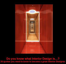 do you know what interior design is by peter klick blurb