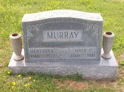 John Thomas Murray (1866-1911) - Find A Grave Memorial