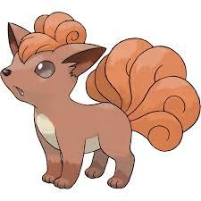 Vulpix (Pokémon) - Bulbapedia, the community-driven Pokémon ...