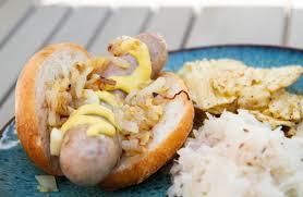 homemade bratwurst recipe plus grilling