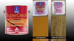 Superdeck Oil Stain Review Reviews Ratings For Top Deck Stains
