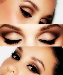 bridle eye makeup cat eye makeup