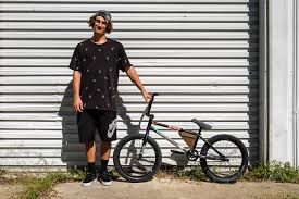 simone barraco noster s bike check