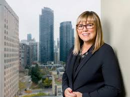 Denise Campbell appointed executive director, community safety - News and  Events - Ryerson University