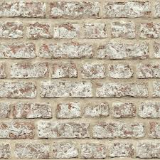 realistic rustic old brick stone wall