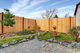 2020 Wood Fence Costs Cost To Install Privacy Fence Per Foot