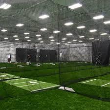 Custom Batting Cage Netting Calculator On Deck Sports