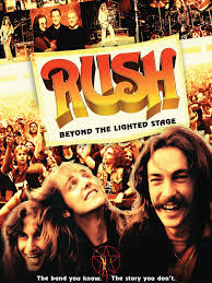 Amazon.com: Watch Rush: Beyond the Lighted Stage