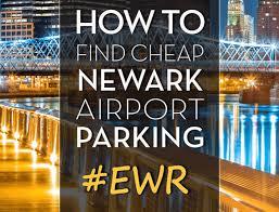 economy parking p6 newark united states