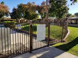 4 Reasons Why Wrought Iron Is The Best Choice For Commercial Pool Fencing Dcs Pool Barriers