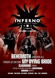 inferno 2016 by inferno metal