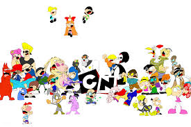 cartoon network wallpapers hd