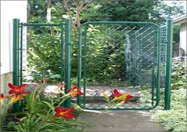 Pvc Coated Electro Galvanized Chain Link Fence Mesh Rolls