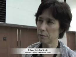 The Lessons Of Fukushima-Interview Of Aileen Mioko Smith - YouTube