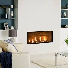 gas fireplace eclipse edge 100