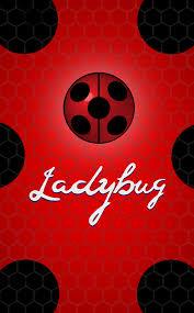 ladybug wallpaper smartphone
