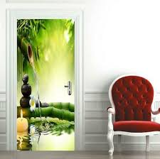 Nice Bamboo Wall Sticker Decal Mural Vinyl Home Decor Living Room Bedroom Hh5562 8 59 Picclick