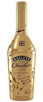 baileys chocolat luxe baileys row