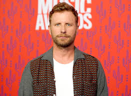 Dierks Bentley Was 'Pulled Over' for Fishing Without License