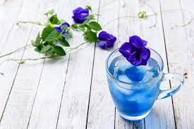 タイの美容土産「バタフライピー」をいつまでも楽しみながら飲む方法 ...