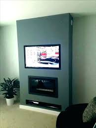 hiding cable box behind tv dealshare me