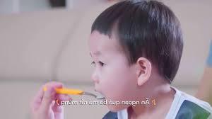Quảng Cáo Cho Bé Ăn Ngon   Ca Nhạc Thiếu Nhi Hay 2018 - repacted