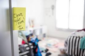 3 Tips To Get Your Kids To Clean Their Bedrooms